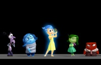 Inside Out La Película
