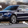 2014 Audi SQ5 Price,For Sale and Review