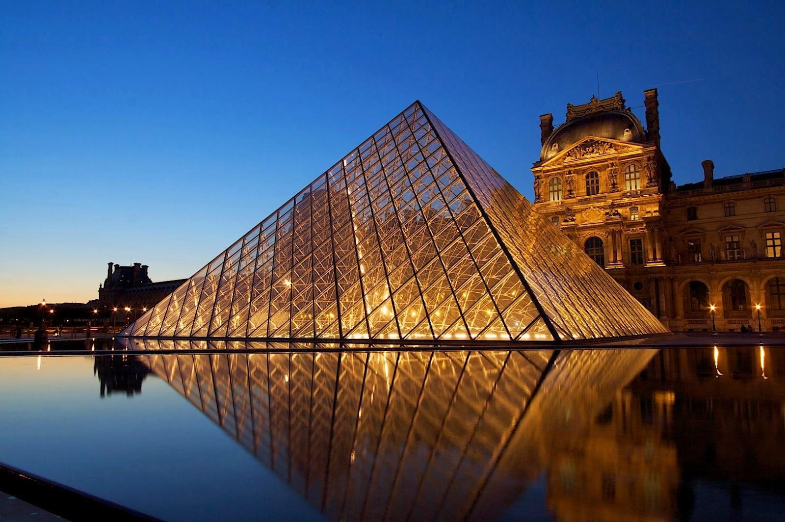 Roteiro de um dia em paris dicas de paris e fran a for Best art galleries in the world