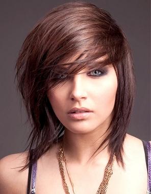 Prime Everyday Blush Bobby Pin Banter Hairstyles For Women Draintrainus