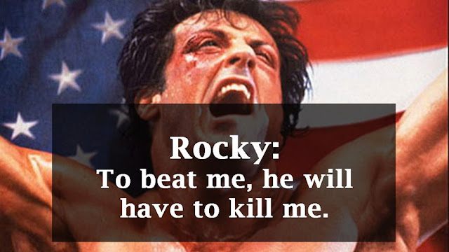 rocky 4 movie quotes, escapematter