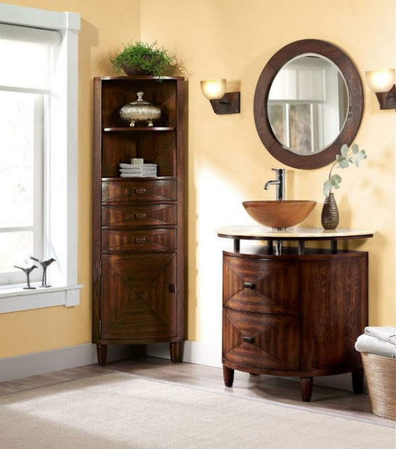 Ladder Kerala: 6 Types of wash basins for your new home