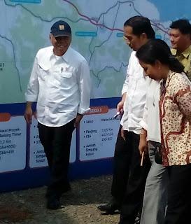 Terhambat Pembebasan Lahan Tol, Ini Yang Dilakukan Menteri PUPR