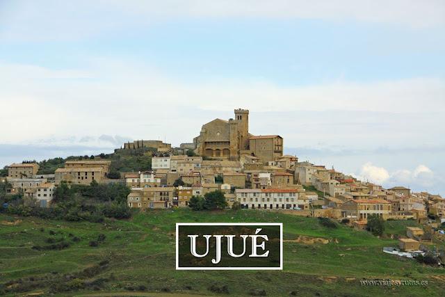 Qué ver en Ujué, uno de los Pueblos más bonitos de España