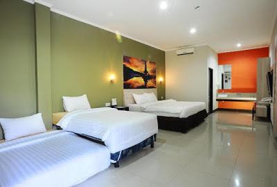 Hardys Rofa Hotel And Spa Legian Bali