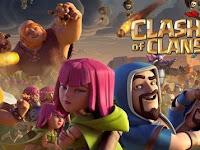 Games Clash of Clans Apk v8.709.16 (Mod Money)
