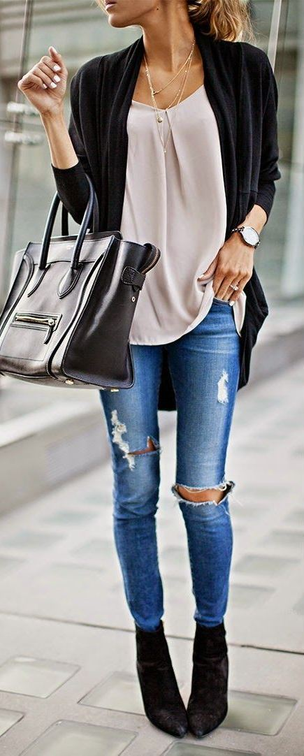 Chic Outfit For Your Lookbook