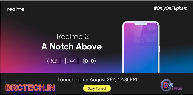 RealMe 2 specification and review