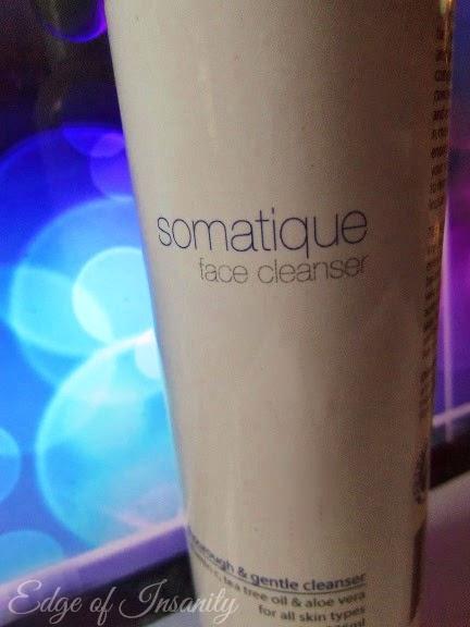 Somatique Face Cleanser