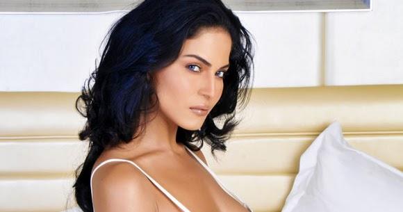 Veena Malik Nude On Fhm Magazine  Ritzystar-8179