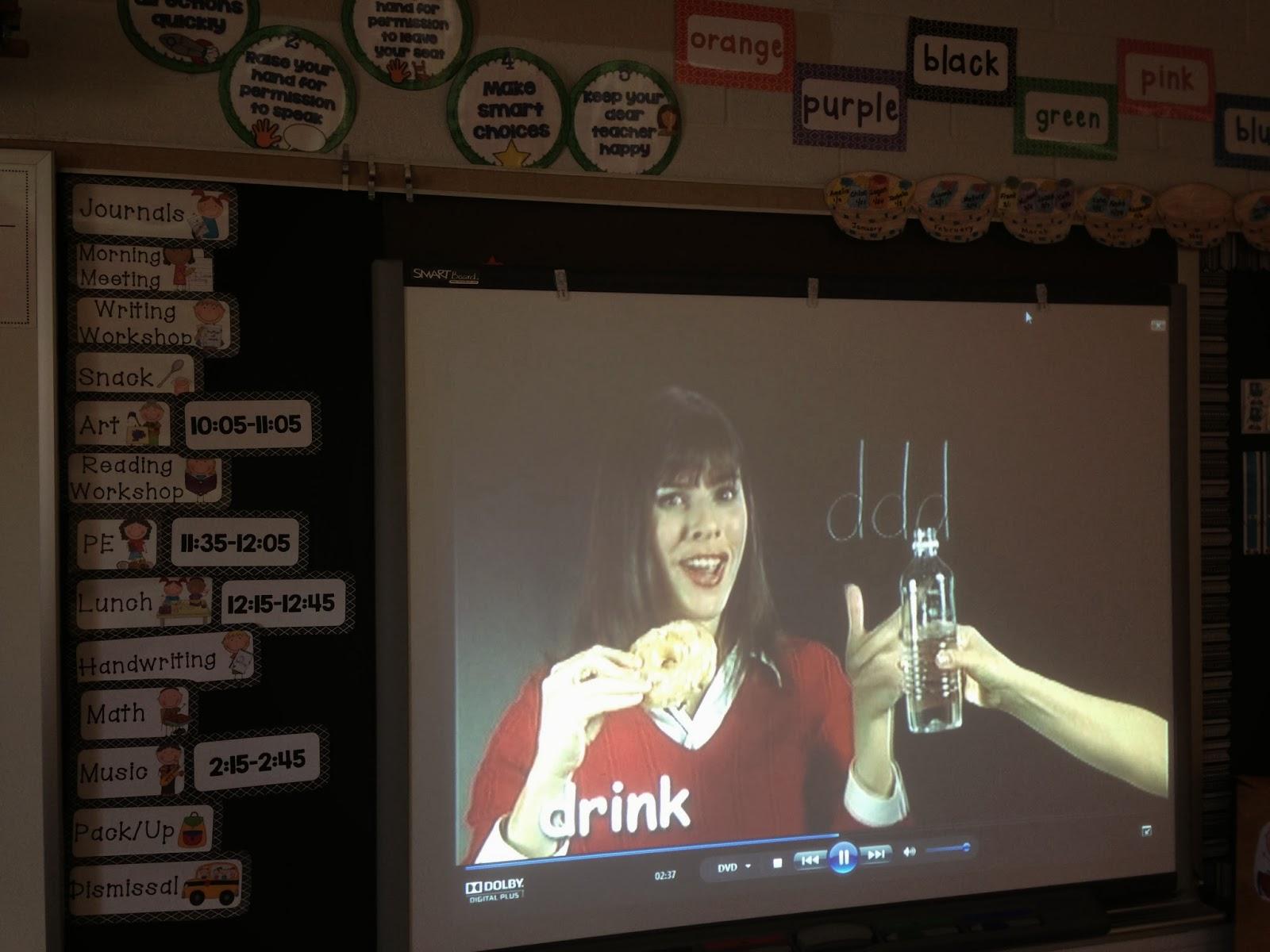 A Tale Of Two K Teachers Tv Teacher And A Columbus Craftivity