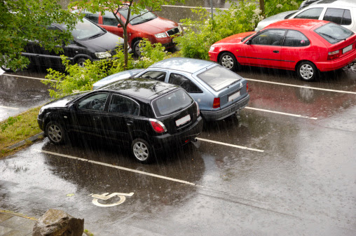 Governing Documents Determine How Parking Spaces Are Defined