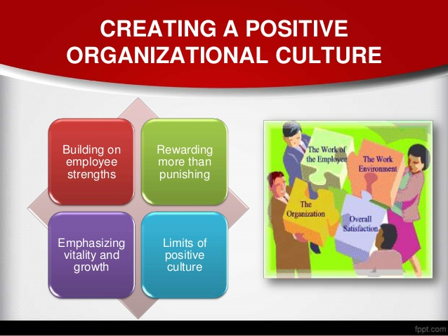 culture of an organization essay Corporate culture culture refers to the fundamental values and norms that a group of people such as an ethnic group, a nation, a corporation, or some other organization or profession holds or aspires to hold.