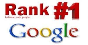 10 Cara Agar Blog Muncul di Halaman Satu Google