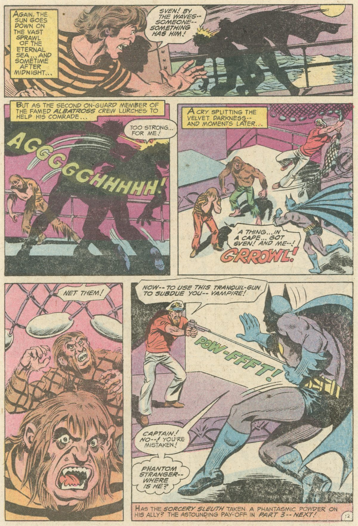 Read online World's Finest Comics comic -  Issue #249 - 13