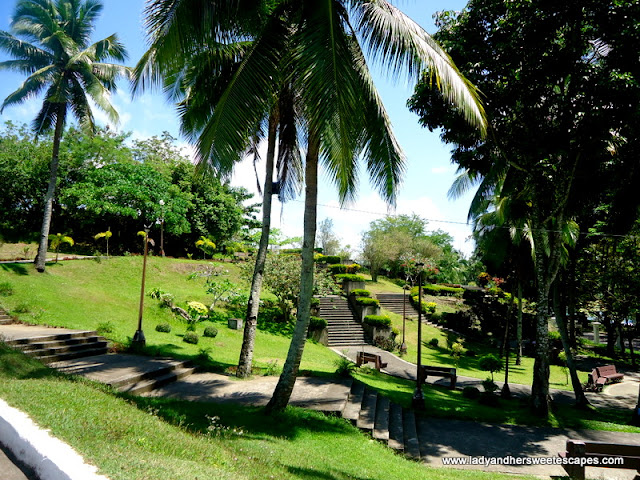 Philippine-Japan Commemorative Peace Park in Leyte Tour