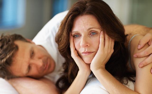Pra-Menopause Bisa Menyebabkan Keguguran, Benarkah Begitu ?