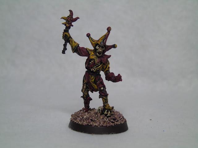 skeleton jester undead frostgrave
