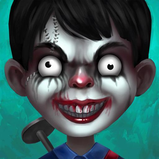تحميل لعبة الرعب المميزة Scary Child v2.8 مهكرة وكاملة للاندرويد