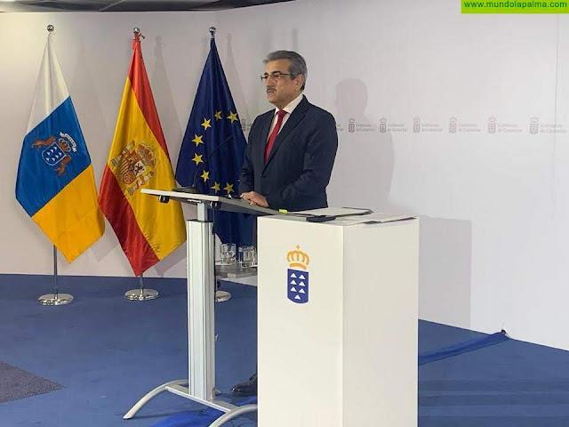 El Gobierno de Canarias consolida su reputación de buen pagador, a pesar de la crisis y gracias a su liquidez