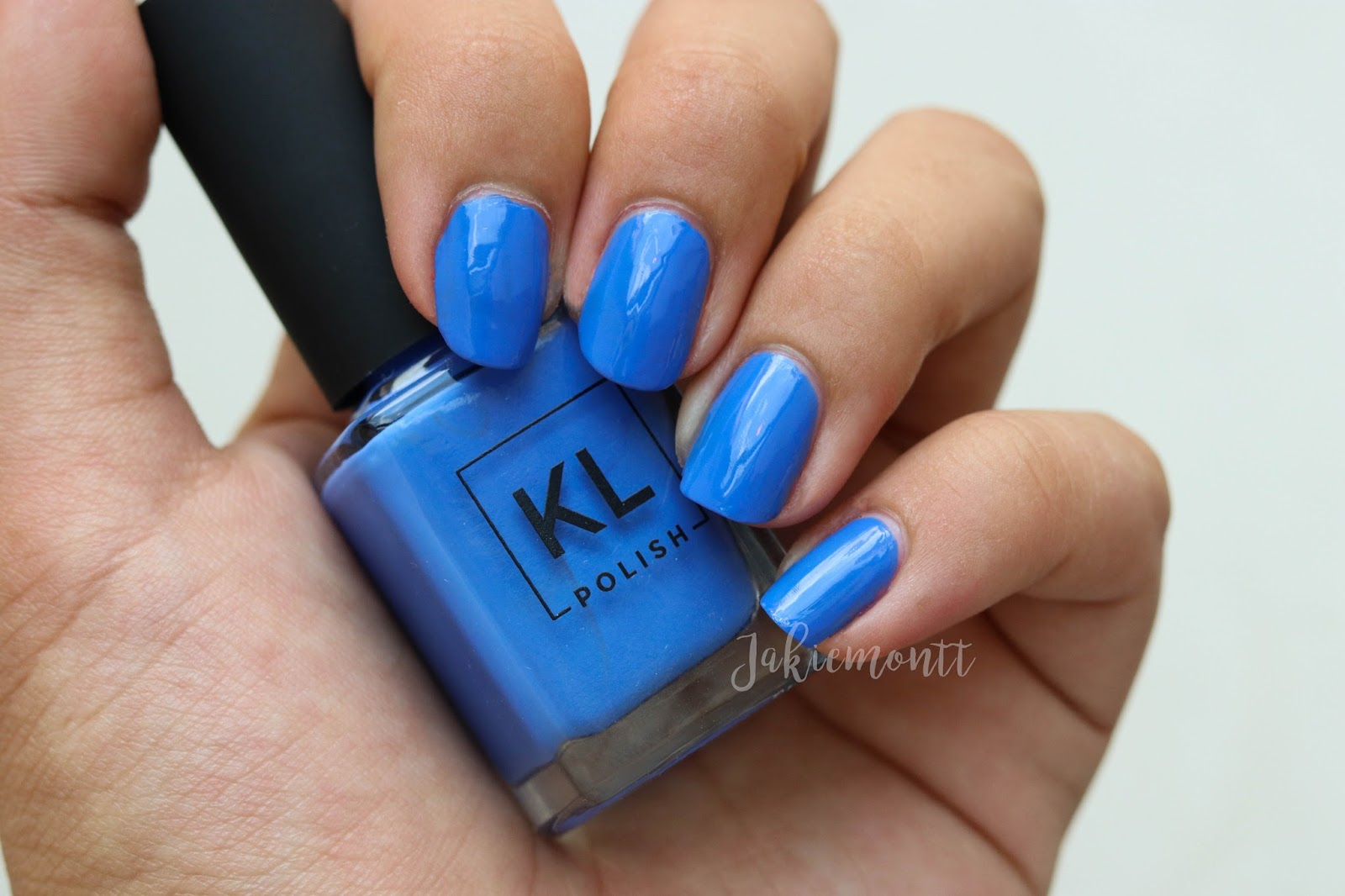 KL Polish | Miami Collection Review - JACKIEMONTT