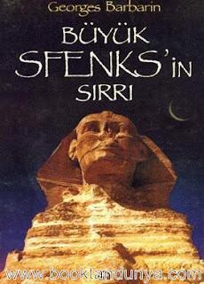 Georges Barbarin - Büyük Sfenks'in Sırrı