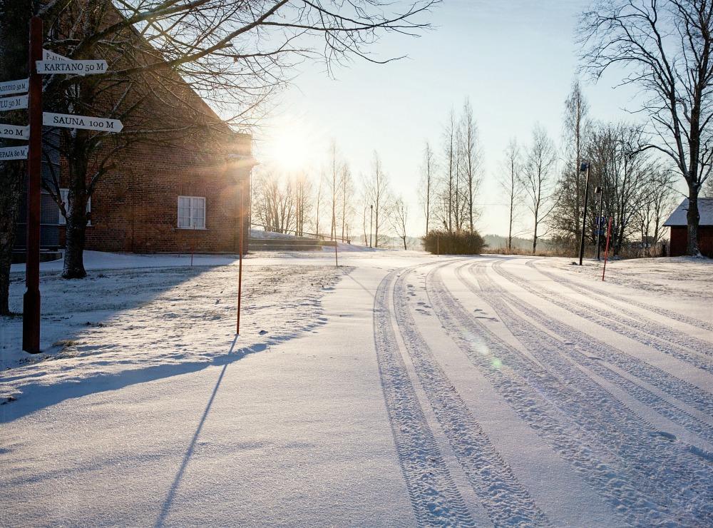 Sataedu, Villilä, Nakkila, Valokuvaus