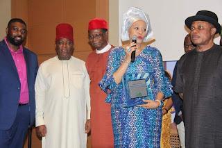 Nigerian Communities Honour Obiano in Austria