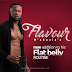 Check: FlavourN'abania's new addition to his flat belly routine