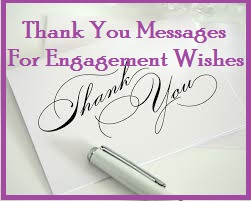 Congratulation Messages Engagement