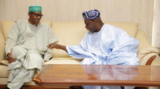 2019: Obasanjo lambasts Buhari, accuses him of been nepotic and advices him not to contest again