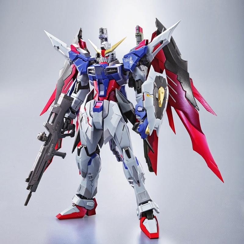 Gundam Seed Toys 28