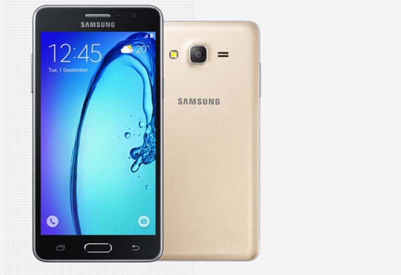 Samsung Galaxy on5 Price in Nigeria and Specs on