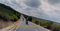 ruta de la Plata por Extremadura