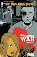 The Walking Dead - Volume 27 #160