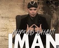 Lirik Lagu Ahmad Dhani - Iman 2019
