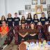 Bupati Nias, Sambut Kunjungan Victory Lutheran College Australia
