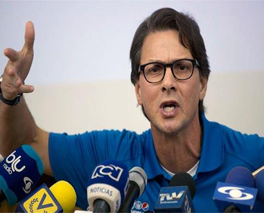¿SE LANZARÁ? Lo que dicen en Polar sobre supuesta candidatura de Lorenzo Mendoza