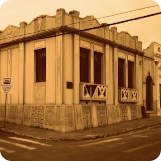Casa Onde Viveu o Escritor Erico Veríssimo