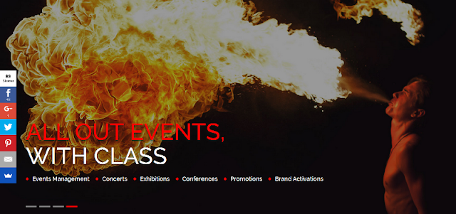 Leading event agency in the UAE