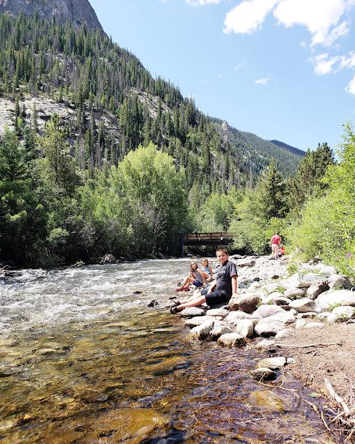 Frisco, Colorado Mehaffey Moments