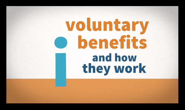A Simple Guide to Voluntary Benefits