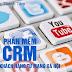Dùng phần mềm crm quản lý khách hàng từ mạng xã hội