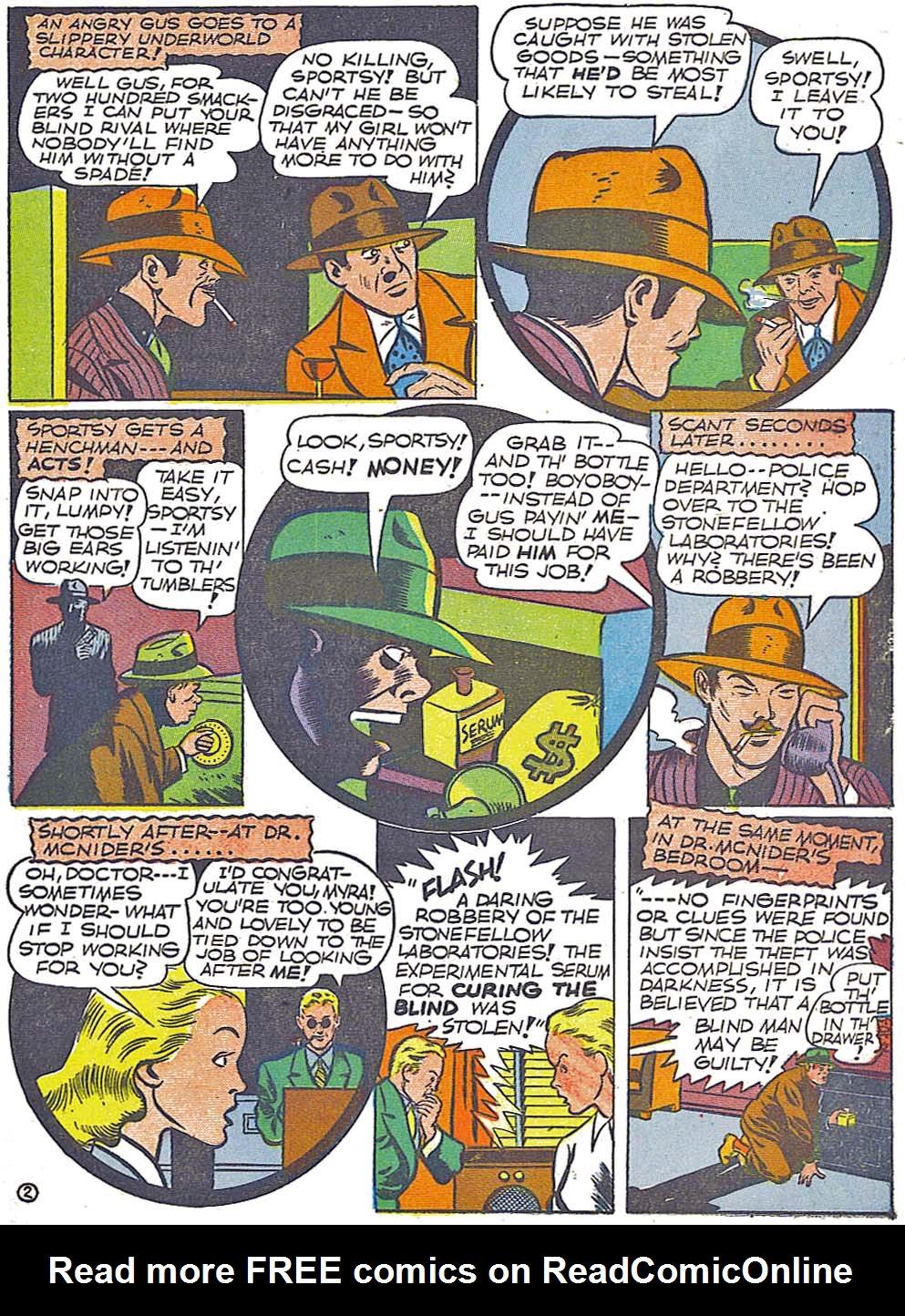 Read online All-American Comics (1939) comic -  Issue #49 - 37