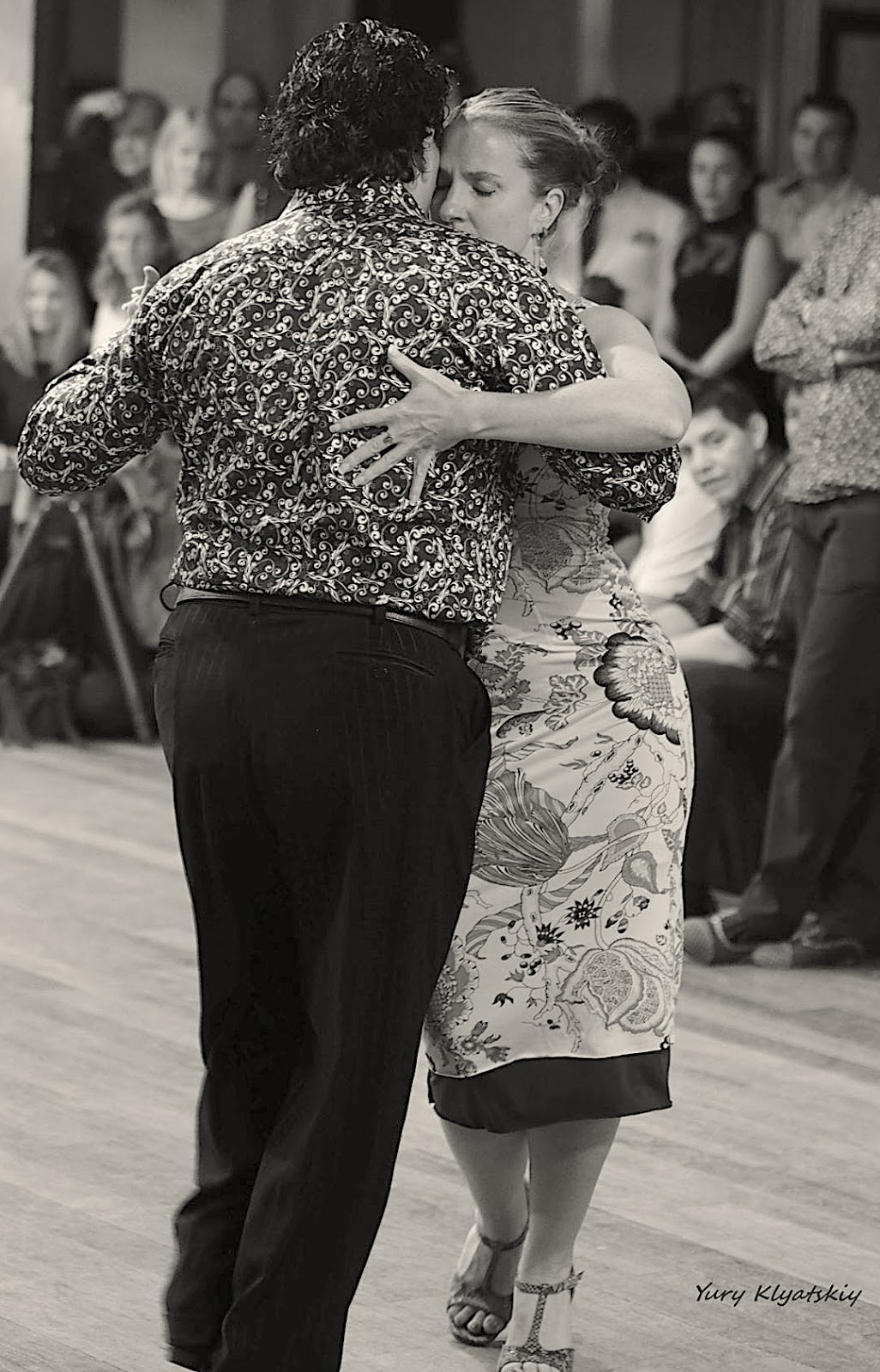b65f078f1816 The tango dance floor is one of the few places where I can truly let go.
