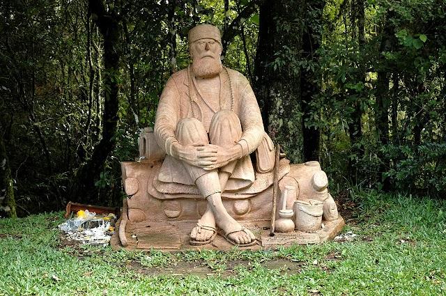 Monge João Maria