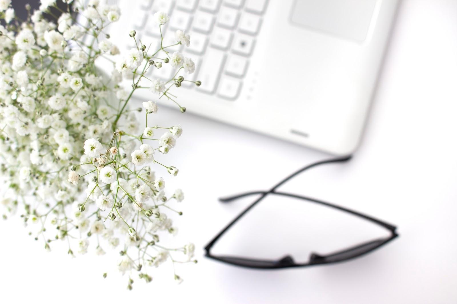 Etre blogueuse : avantages et inconvénients