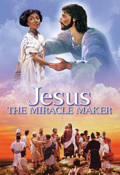 Peliculas Cristianas para Niños - El Señor de los milagros