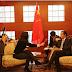 中国驻瑞典大使桂从友就瑞典警察对待中国游客事件接受瑞媒专访