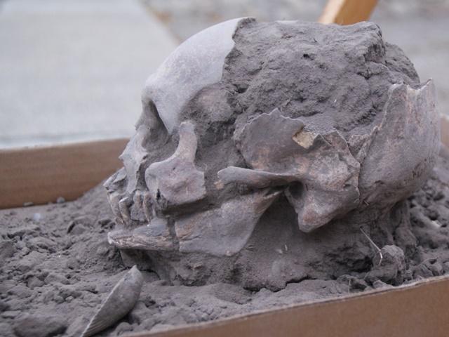 Oldest burials in Ecuador found